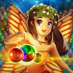 Bubble Pop Quest: Free Secret Elven Shooter Game 1.0.18 APK (MOD, Unlimited Money)
