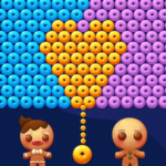 Bubble Shooter Cookie 1.2.18 APK (MOD, Unlimited Money)