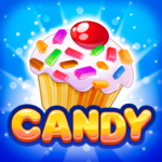 Candy Valley Match 3 Puzzle  1.0.0.53 APK (MOD, Unlimited Money)