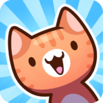 Cat Game – The Cats Collector! 1.35.01 APK (MOD, Unlimited Money)