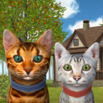 Cat Simulator 2020 1.07 APK (MOD, Unlimited Money)