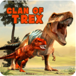 Clan of T-Rex 1.0.2 APK (MOD, Unlimited Money)