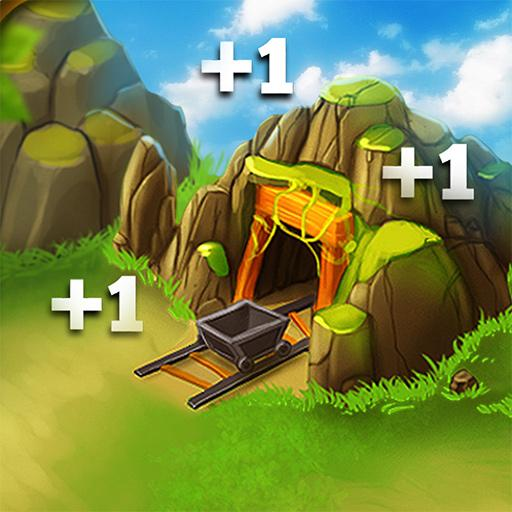 Clicker Mine Idle Adventure – Tap to dig for gold!  1.19 APK (MOD, Unlimited Money)