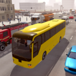 Coach Bus Simulator Ultimate 2020 202 APK (MOD, Unlimited Money)
