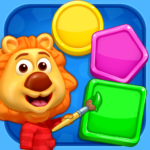Colors & Shapes – Kids Learn Color and Shape 1.2.9 APK (MOD, Unlimited Money)