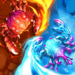 Crab War Idle Swarm Evolution  3.32.0 APK (MOD, Unlimited Money)