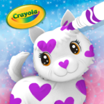Crayola Scribble Scrubbie Pets 1.10.1 APK (MOD, Unlimited Money)