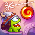 Cut the Rope: Time Travel 1.12.0 APK (MOD, Unlimited Money)