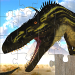 Dinosaurs Jigsaw Puzzles Game – Kids & Adults 25.1 APK (MOD, Unlimited Money)
