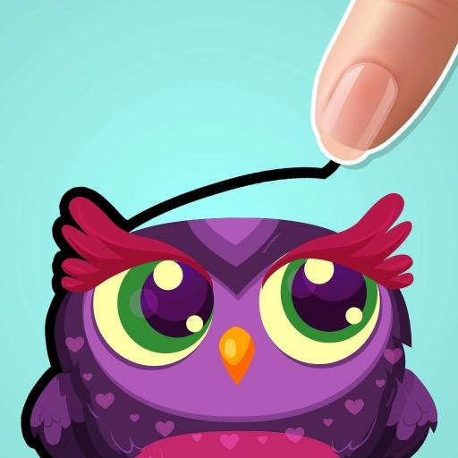 Draw Poise : Touch Drawing 1.5 APK (MOD, Unlimited Money)