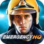 EMERGENCY HQ – free rescue strategy game 1.5.01 APK (MOD, Unlimited Money)