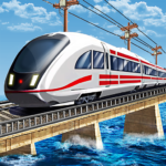Euro Train Simulator 2019 1.6 APK (MOD, Unlimited Money)