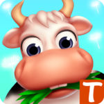 Family Barn Tango 6.5.200 APK (MOD, Unlimited Money)