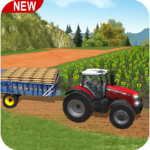 Farmland Simulator 3D: Tractor Farming Games 2020 1.12 APK (MOD, Unlimited Money)