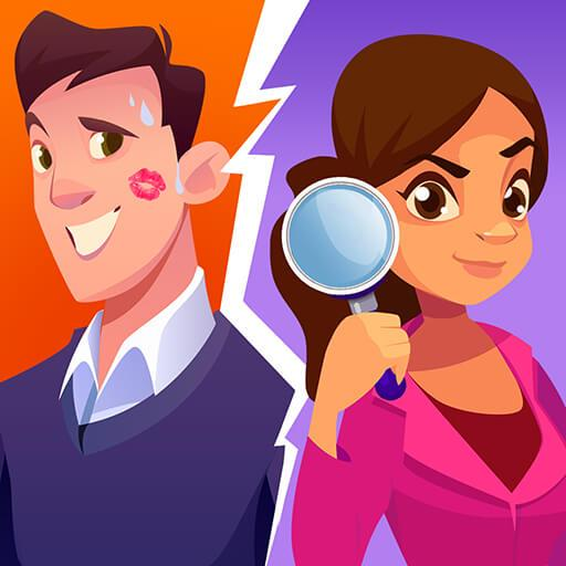 Find the differences: Spot It 2 0.0.122 APK (MOD, Unlimited Money)