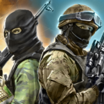 Forward Assault 1.2015 APK (MOD, Unlimited Money)