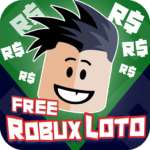 Free Robux Loto 1.9 APK (MOD, Unlimited Money)