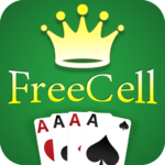 FreeCell Solitaire 1.18 APK (MOD, Unlimited Money)