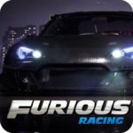 Furious: Hobbis & Shawn Racing 1.1 APK (MOD, Unlimited Money)