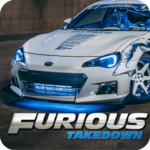 Furious: Takedown Racing 2020's Best Racing Game 1.2 APK (MOD, Unlimited Money)