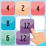 Fused: Number Puzzle Game 1.2.7 APK (MOD, Unlimited Money)