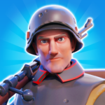 Game of Trenches 1917: The WW1 MMO Strategy Game 2020.4.8 APK (MOD, Unlimited Money)