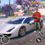 Gangster Fight – Vegas Crime Survival Simulator 1.22 APK (MOD, Unlimited Money)