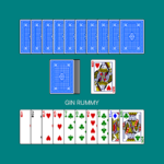 Gin Rummy 1.61 APK (MOD, Unlimited Money)