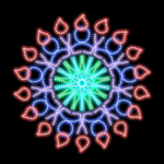 Glow Art : Glow Draw Art Game, Magic Doodle Draw 1.1 APK (MOD, Unlimited Money)