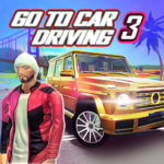 Go To Car Driving 3.6.2  APK (MOD, Unlimited Money)