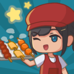 Grill Masters – Idle Barbecue 1.7.1 APK (MOD, Unlimited Money)
