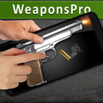 Guns Weapons Simulator Game 1.2.2  APK (MOD, Unlimited Money)