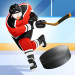 HockeyBattle 1.6.38 APK (MOD, Unlimited Money)