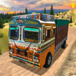 Indian Truck Driving Games 2019 Cargo Truck Driver 2.0.18 APK (MOD, Unlimited Money)