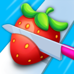 Juicy Fruit Slicer – Make The Perfect Cut 1.0.5 APK (MOD, Unlimited Money)