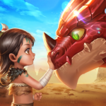 Jurassic Tribes 1.2.27 APK (MOD, Unlimited Money)