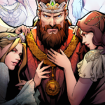 King's Throne: Royal Delights  1.3.78 APK (MOD, Unlimited Money)