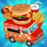 Kitchen Scramble 2: World Cook 1.6.0 APK (MOD, Unlimited Money)
