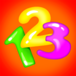 Learning numbers for kids – kids number games! 👶 3.3.1 APK (MOD, Unlimited Money)