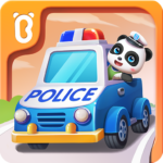 Little Panda Policeman  8.53.00.00 APK (MOD, Unlimited Money)