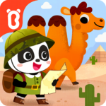 Little Panda's Animal World 8.43.00.10 APK (MOD, Unlimited Money)