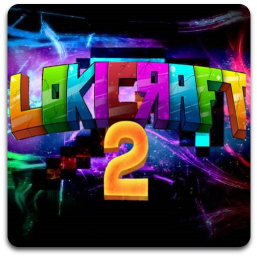 LokiCraft 2 lokicraft2 1.02 APK (MOD, Unlimited Money)