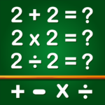 Math Games, Learn Add, Subtract, Multiply & Divide  9.9 APK (MOD, Unlimited Money)