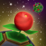 Melon Clicker – Tap and idle to victory 1.4.2 APK (MOD, Unlimited Money)