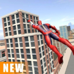 Miami Rope Hero Spider Open World Street Gangster 1.0.22 APK (MOD, Unlimited Money)