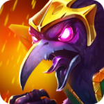 Mighty Party: Legends of Battle Heroes. 1.58 APK (MOD, Unlimited Money)