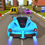 Mini Car Race Legends – 3d Racing Car Games 2020  Mini Car Race Legends – 3d Racing Car Games 2020   APK (MOD, Unlimited Money)