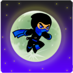 Mini Ninja 4.0 APK (MOD, Unlimited Money)