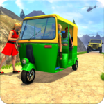 Modern Auto Tuk Tuk Rickshaw 1.6 APK (MOD, Unlimited Money)