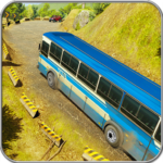 Mountain Bus Simulator 2019 : Offroad Driver 1.0 APK (MOD, Unlimited Money)